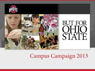 What is Campus Campaign?