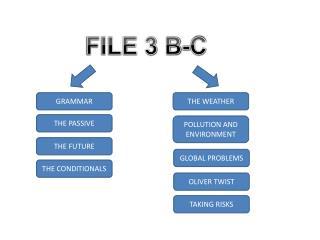 FILE 3 B-C