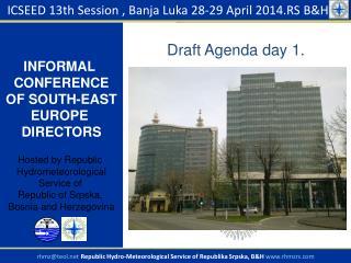 Draft  Agenda  day 1.