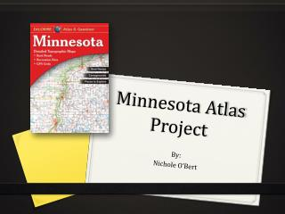 Minnesota Atlas Project