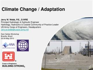 Climate Change / Adaptation