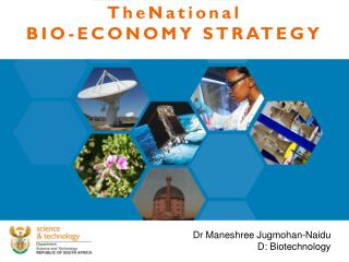 TheNational BIO-ECONOMY STRATEGY