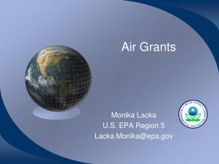 Air Grants