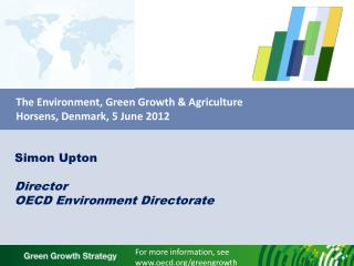The Environment, Green Growth & Agriculture  Horsens , Denmark, 5 June 2012