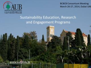 www.aub.edu.lb