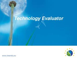Technology Evaluator