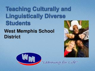 Teaching Culturally and Linguistically Diverse Students