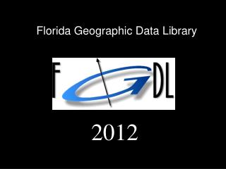 Florida Geographic Data Library