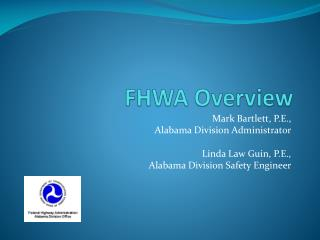 FHWA Overview