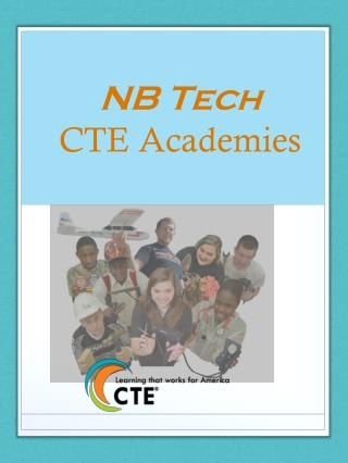 NB Tech CTE Academies