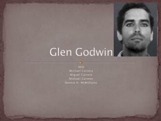 Glen Godwin