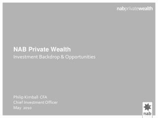 NAB Private Wealth