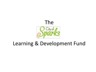 The  Learning & Development Fund