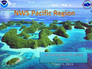 NWS Pacific Region