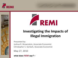 Investigating the Impacts of Illegal Immigration