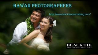 Hawaii Photographer