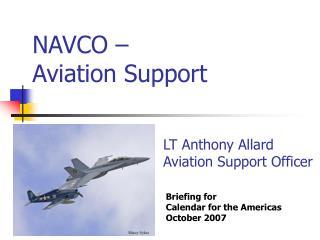 navco    aviation support