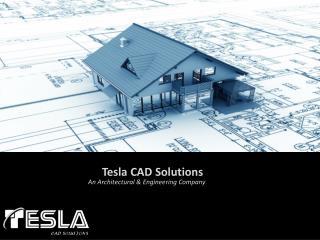 Tesla CAD Solutions