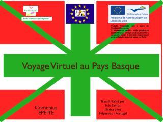 Voyage Virtuel au Pays Basque