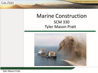 Tyler Mason Pratt