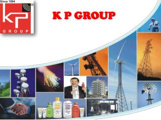 K P GROUP
