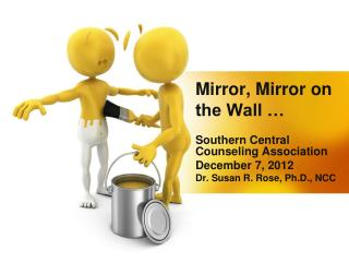 Mirror, Mirror on the Wall …