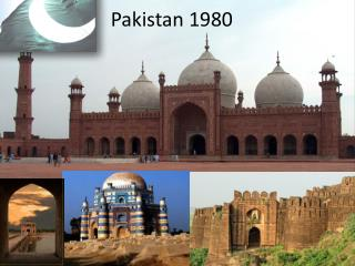 Pakistan 1980