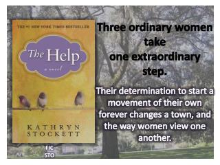 Three ordinary women take  one extraordinary step.