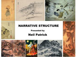 Neil Patrick