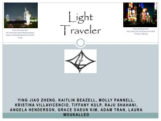 Light  Traveler