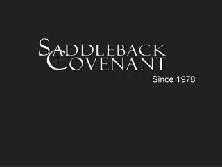 Since 1978