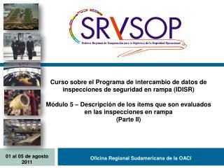 Oficina Regional Sudamericana de la OACI