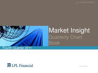 Market Insight  Quarterly Chart Book