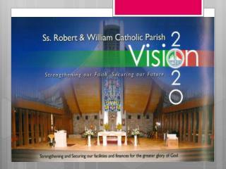 Parish Mission: