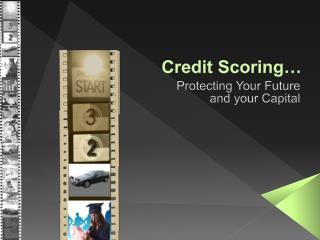 Credit Scoring…