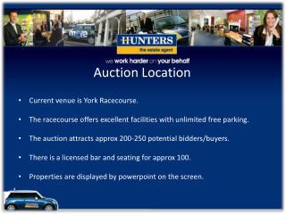 Auction Location