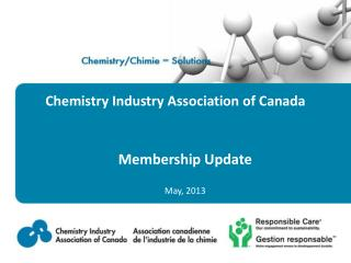 Chemistry Industry Association of Canada