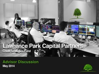 Lawrence Park Capital Partners Credit Strategies Fund