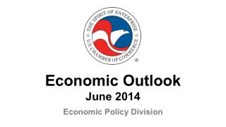 Economic Outlook June 2014