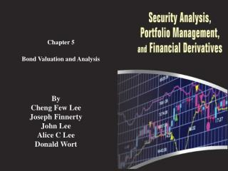 Chapter  5  Bond Valuation and Analysis