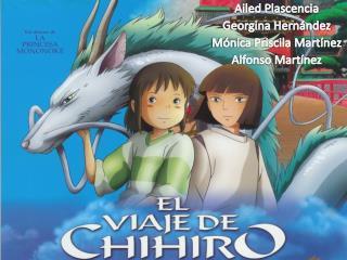 Ailed Plascencia Georgina Hernández Mónica Priscila Martínez Alfonso Martínez