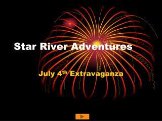 Star River Adventures