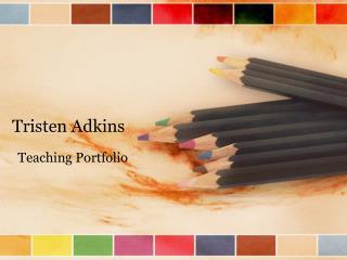 Tristen  Adkins