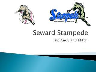 Seward Stampede