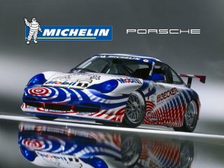 michelin and porsche  a shared passion for ultra high performance