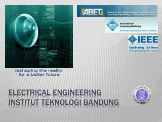 Electrical engineering Institut teknologi bandung
