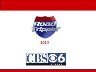 CBS 6 Albany is taking an extensive road trip this summer! Be part of this big adventure every Thursday, as CBS 6 trave