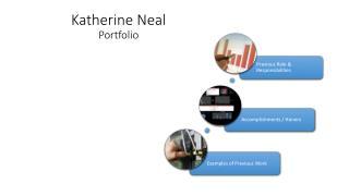 Katherine Neal Portfolio