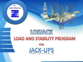 LOAD AND STABILITY PROGRAM