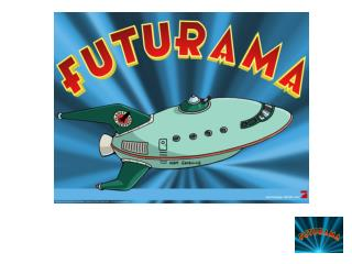 Futurama  Title Captions In Hypno-Vision As seen on TV Presented in BC [Brain Control] Where Available Featuring gratui
